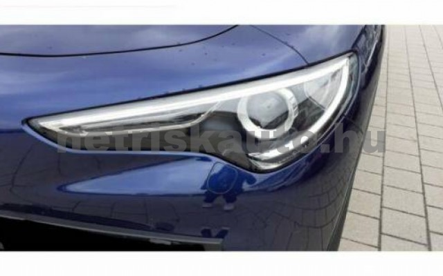 Stelvio személygépkocsi - 1995cm3 Benzin 104566 3/10