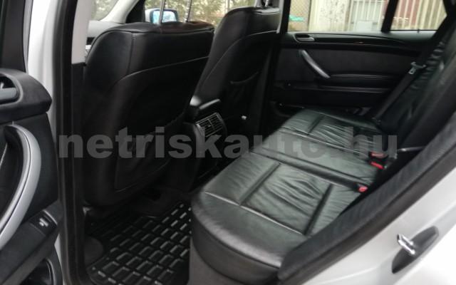BMW X5 X5 3.0d Aut. személygépkocsi - 2993cm3 Diesel 89217 7/12