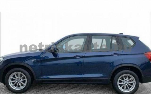 X3 személygépkocsi - 1995cm3 Diesel 105239 3/8