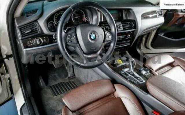 BMW X4 személygépkocsi - 2993cm3 Diesel 55777 6/7