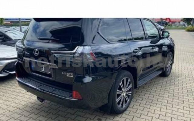 LEXUS LX 570 személygépkocsi - 5663cm3 Benzin 110687 4/12