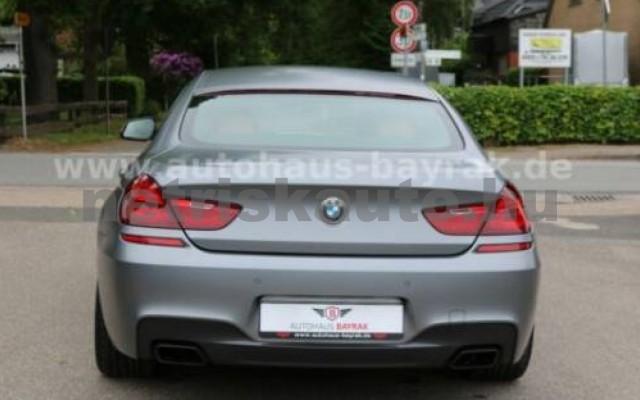 BMW 650 személygépkocsi - 4395cm3 Benzin 55603 5/7