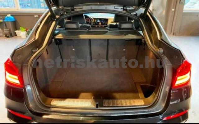 BMW X4 személygépkocsi - 2979cm3 Benzin 43086 7/7