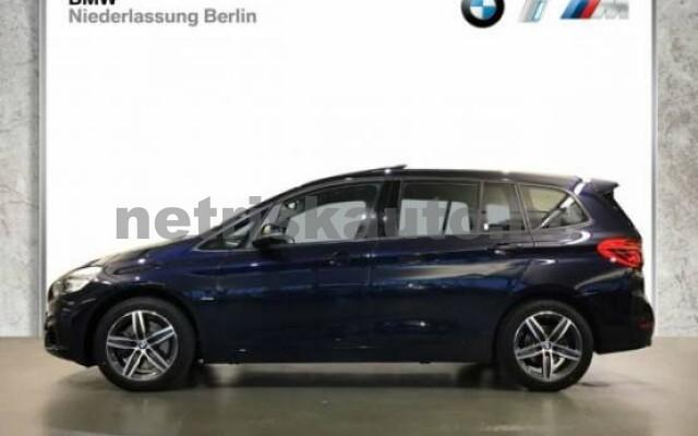 BMW 220 Gran Tourer személygépkocsi - 1998cm3 Benzin 42618 3/7