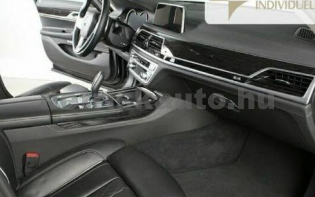 BMW 740 személygépkocsi - 3000cm3 Diesel 55646 5/7