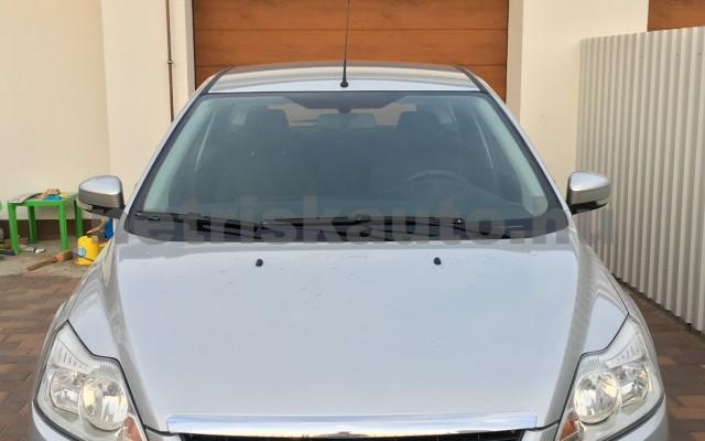 FORD Focus 1.6 TDCi Trend DPF személygépkocsi - 1560cm3 Diesel 44703 3/11