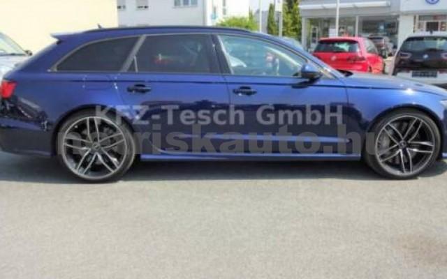 AUDI RS6 személygépkocsi - 3993cm3 Benzin 55195 3/7