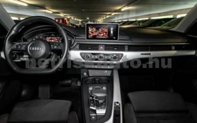 A4 Allroad személygépkocsi - 1968cm3 Diesel 104627 7/9