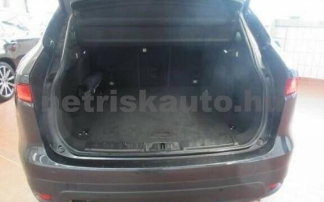 JAGUAR F-Pace személygépkocsi - 1999cm3 Diesel 55971 7/7