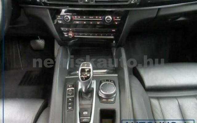 BMW X6 személygépkocsi - 2993cm3 Diesel 43176 5/7