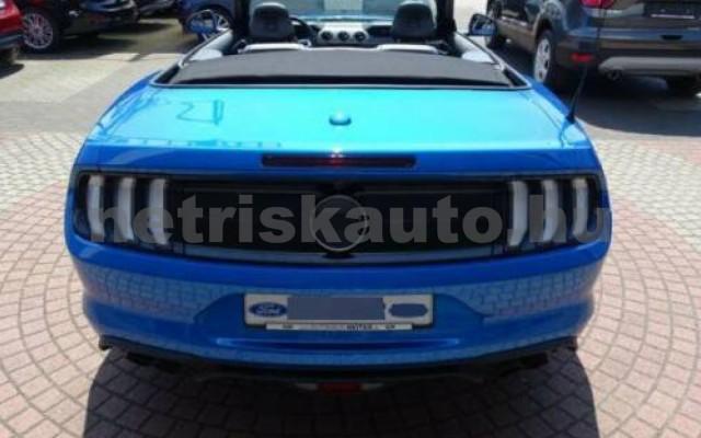 Mustang személygépkocsi - 5038cm3 Benzin 105413 6/12