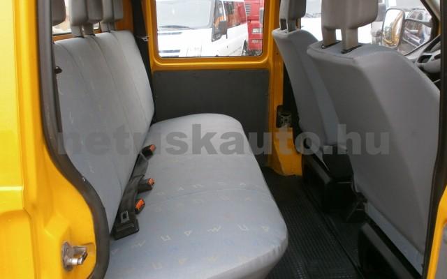 VW Transporter 2.4 7DM 1F2 F tehergépkocsi 3,5t össztömegig - 2370cm3 Diesel 64551 8/9