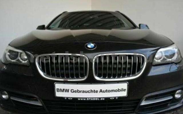 BMW 530 személygépkocsi - 2993cm3 Diesel 42823 3/7