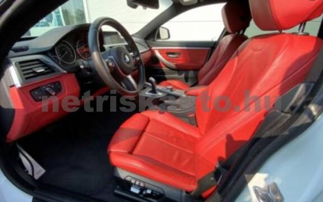 BMW 440 Gran Coupé személygépkocsi - 2998cm3 Benzin 55498 6/7