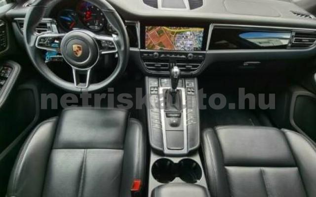 PORSCHE Macan személygépkocsi - 1984cm3 Benzin 106271 8/10