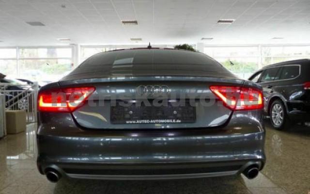 AUDI A7 3.0 V6 TFSI quattro S-tronic személygépkocsi - 2995cm3 Benzin 42428 5/7