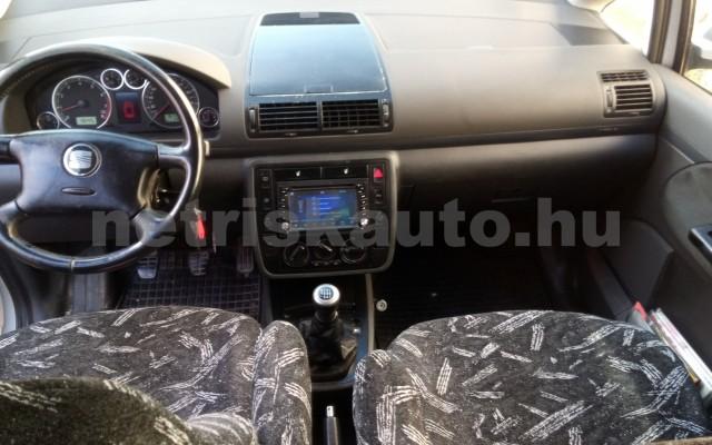 SEAT Alhambra 2.8 V6 Sport személygépkocsi - 2792cm3 Benzin 44608 6/11
