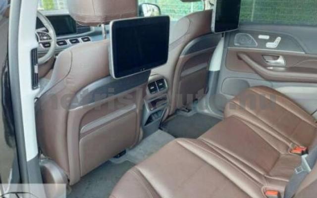 GLS 400 személygépkocsi - 2925cm3 Diesel 106063 12/12