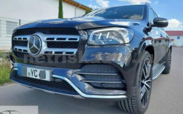 GLS 400 személygépkocsi - 2925cm3 Diesel 106063 9/12