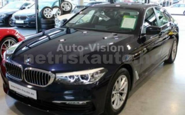BMW 540 személygépkocsi - 2998cm3 Benzin 55589 2/7