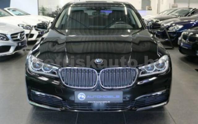 BMW 730 személygépkocsi - 2993cm3 Diesel 42961 3/7