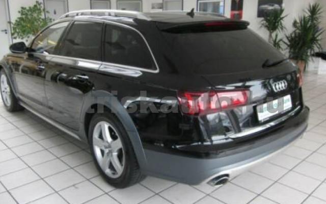 AUDI A6 Allroad személygépkocsi - 2967cm3 Diesel 55094 5/7