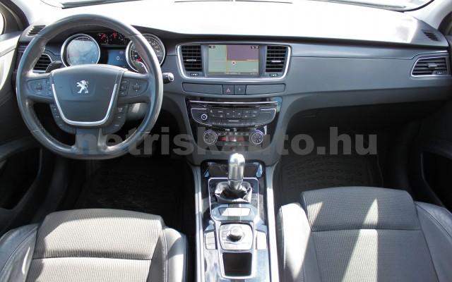 PEUGEOT 508 1.6 e-HDi Active 2TR személygépkocsi - 1560cm3 Diesel 16571 5/12