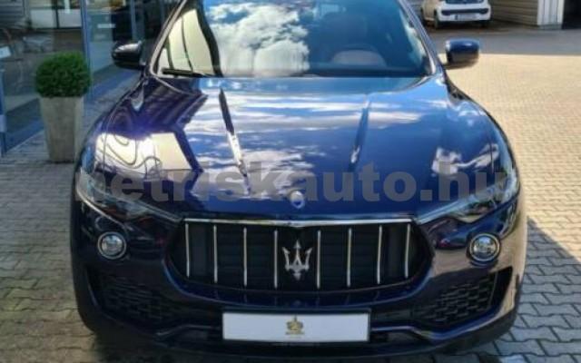 MASERATI Levante személygépkocsi - 2987cm3 Diesel 110704 4/7