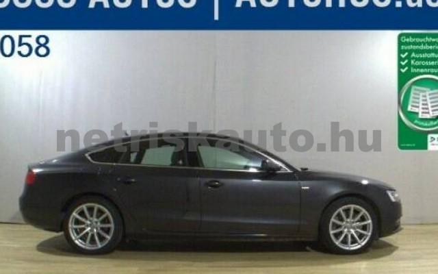 AUDI A5 3.0 V6 TDI quattro S-tronic clean d személygépkocsi - 2967cm3 Diesel 55083 3/7
