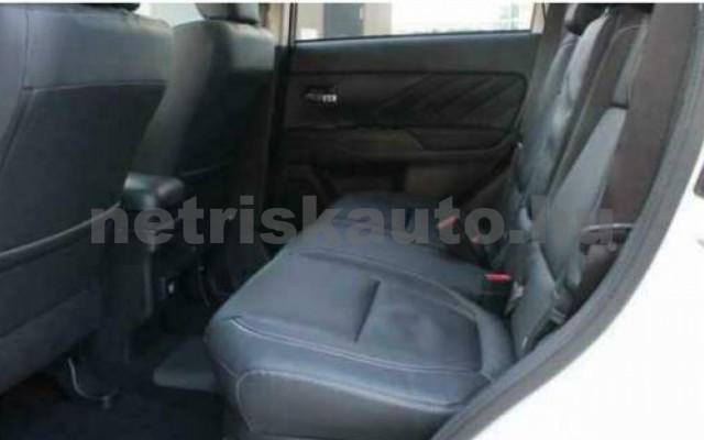 MITSUBISHI Outlander személygépkocsi - 1998cm3 Hybrid 110764 7/8