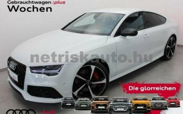 AUDI RS7 személygépkocsi - 3993cm3 Benzin 42503 4/7
