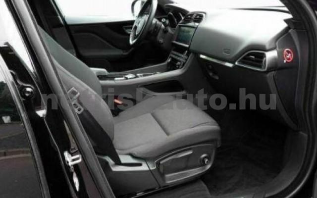 JAGUAR F-Pace személygépkocsi - 1999cm3 Diesel 110457 5/7