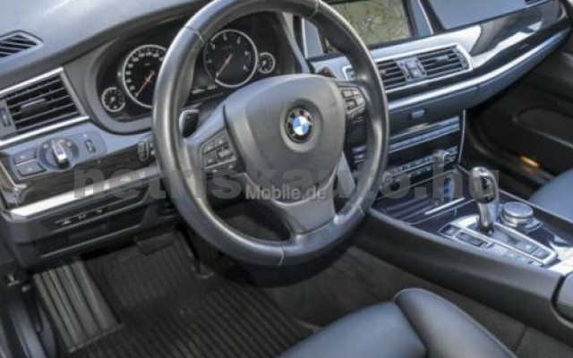 BMW 535 Gran Turismo személygépkocsi - 2993cm3 Diesel 55560 6/7
