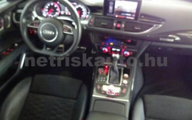 RS7 személygépkocsi - 3993cm3 Benzin 104823 6/10