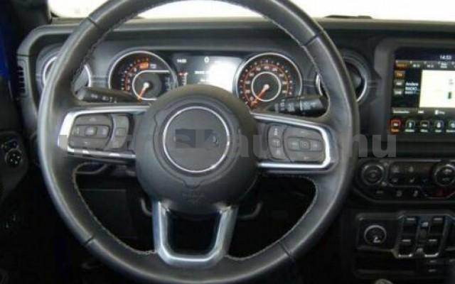 Wrangler személygépkocsi - 1995cm3 Benzin 105510 10/11