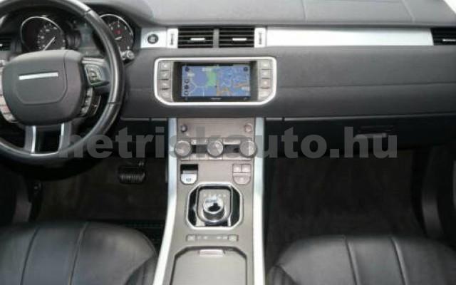 Range Rover személygépkocsi - 1997cm3 Benzin 105552 4/12