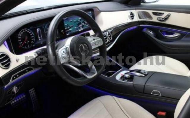 S 400 személygépkocsi - 2925cm3 Diesel 106127 9/12