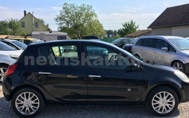 RENAULT Clio 1.5 dCi Monaco személygépkocsi - 1461cm3 Diesel 44696 5/12