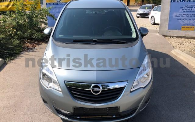OPEL Meriva 1.4 Enjoy személygépkocsi - 1398cm3 Benzin 50031 2/12