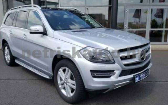 GLS 350 személygépkocsi - 2987cm3 Diesel 106055 9/9