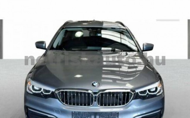 BMW 530 személygépkocsi - 1998cm3 Benzin 109903 5/11