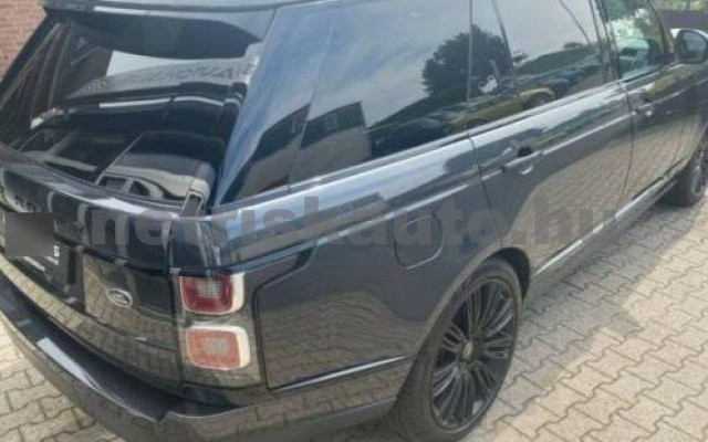 LAND ROVER Range Rover személygépkocsi - 2996cm3 Benzin 110537 7/12