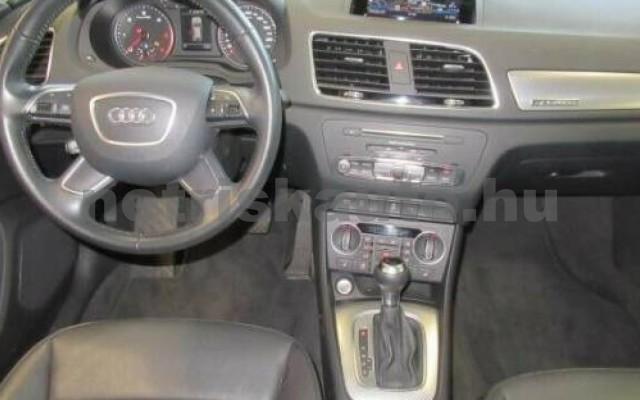 AUDI Q3 személygépkocsi - 1968cm3 Diesel 55144 6/7