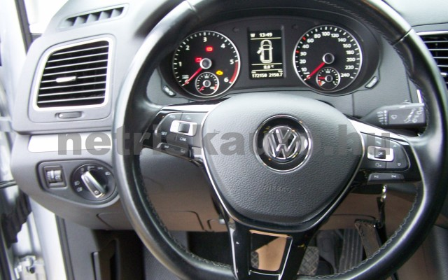 VW Sharan 2.0 TDI BMT SCR Comfortline személygépkocsi - 1968cm3 Diesel 74273 12/12