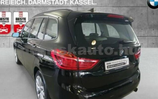 BMW 220 Gran Tourer személygépkocsi - 1998cm3 Benzin 55315 4/7