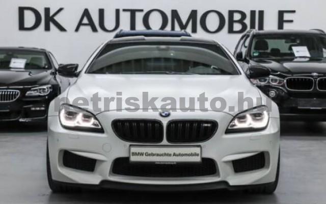 BMW M6 személygépkocsi - 4395cm3 Benzin 43055 2/7
