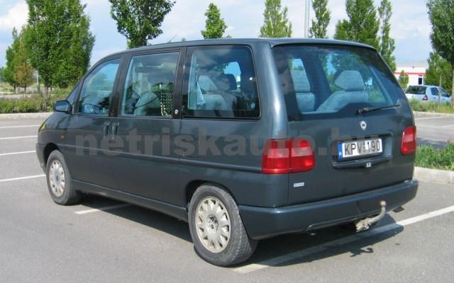 LANCIA Zeta 2.0 Turbo személygépkocsi - 1998cm3 Benzin 16062 3/12
