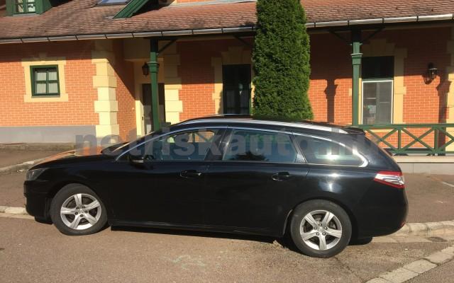PEUGEOT 508 2.0 HDi Active személygépkocsi - 1997cm3 Diesel 27712 3/12