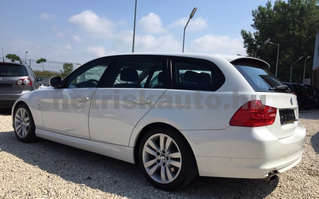 BMW 3-as sorozat 318i személygépkocsi - 1995cm3 Benzin 17672 4/12