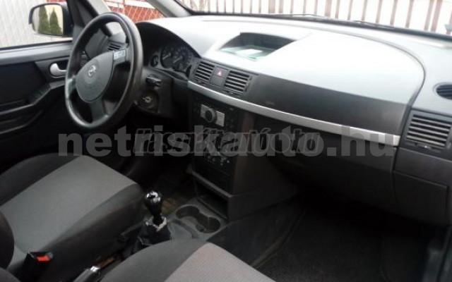 OPEL Meriva 1.4 Enjoy személygépkocsi - 1364cm3 Benzin 52552 3/6